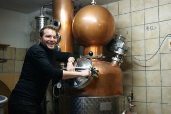 Destillate - Vorort verfügbar, ab Nov 2020 im Shop
