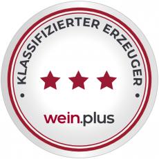 Marcus Hofschuster bewertet 2018er Spätburgunder HERVORRAGEND     ***STERNE für das Weingut