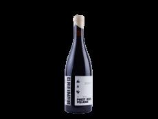 2017 Pinot Noir Vulkan - JRobinson 17 scors - 92 Punkte von falstaff