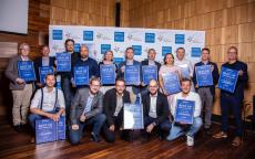 Chardonnay 2018 erhält Platz 2 - Best of Deutschland by Vinum CH