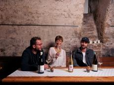 Unfiltriert und ungewöhnlich; besondere Weine aus dem Markgräflerland - online Weintasting am 05. Dezember 2020