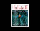 falstaff's Auszeichnung unserer 2017er Chardonnay, Weißburgunder & Chasselas