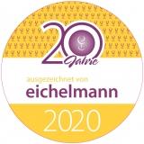 Awarded by Eichelmann 2020