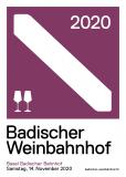 Nächster Badische Weinbahnhof am 20. November 2021